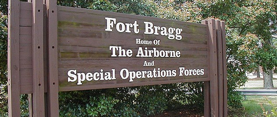 Fort Bragg Attorney